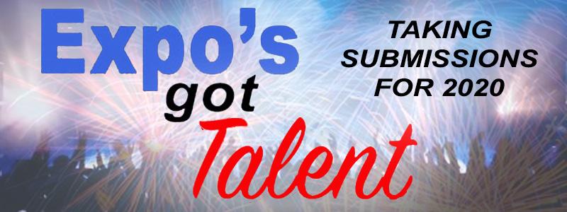 Expo's Got Talent!